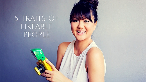 5 Traits of Likeable PPL