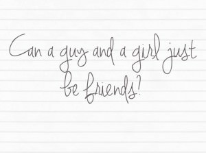 Guy advice