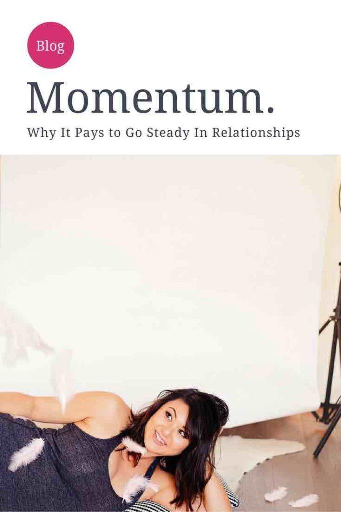 momentum-in-relationships