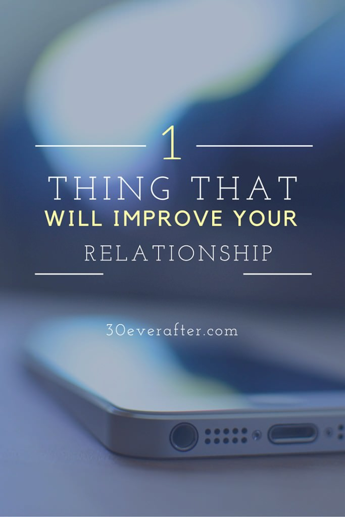 1-thing-to-improve-relationship