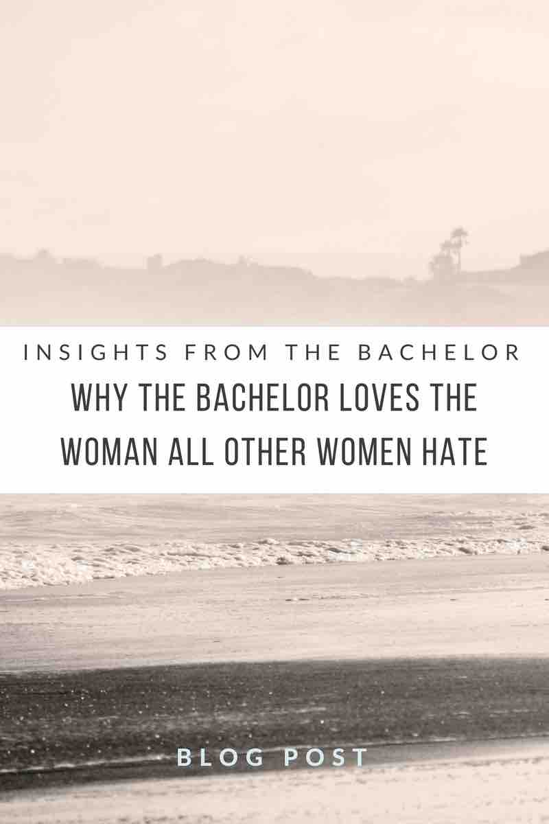 why the bachelor loves corinne