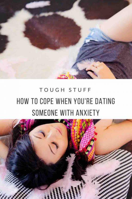 dating an anxious partner