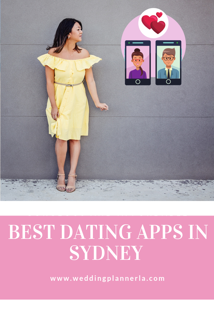 Top Dating-Apps ydney